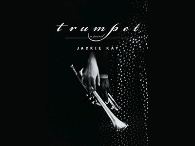 Book cover for Trumpet