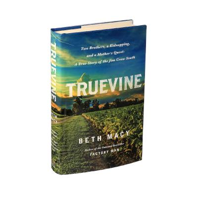 Book Review: Truevine