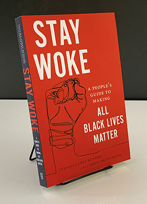 Book Review: Stay Woke