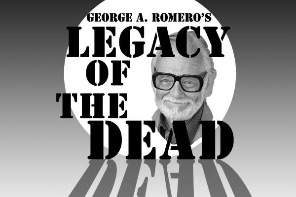 Romero Banner