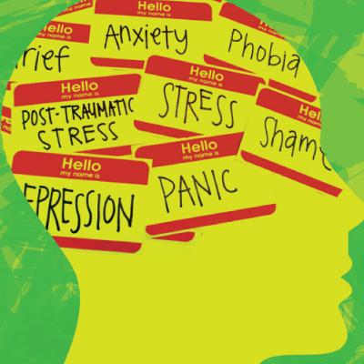 Mental Health Awareness Month 2019 | Carnegie Mellon University Libraries